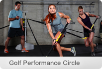 Golf Performance Circle