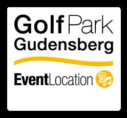 Logo Golfpark Gudensberg