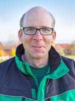 Daniel Altrichter - Greenkeeper