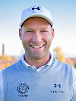 Dennis Hilgenberg – Head-Professional