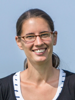 Julia Hilgenberg – Diplom-Sportlehrerin