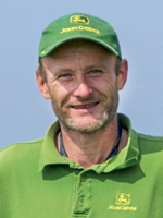 Marco Graf – Head Greenkeeper