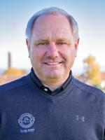 Nigel Warren – Golfprofessional