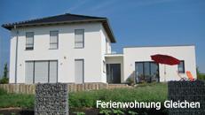 Foto Ferienhaus Gleichen