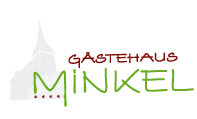 Logo Gästehaus Minkel