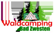 Logo Waldcamping Bad Zwesten